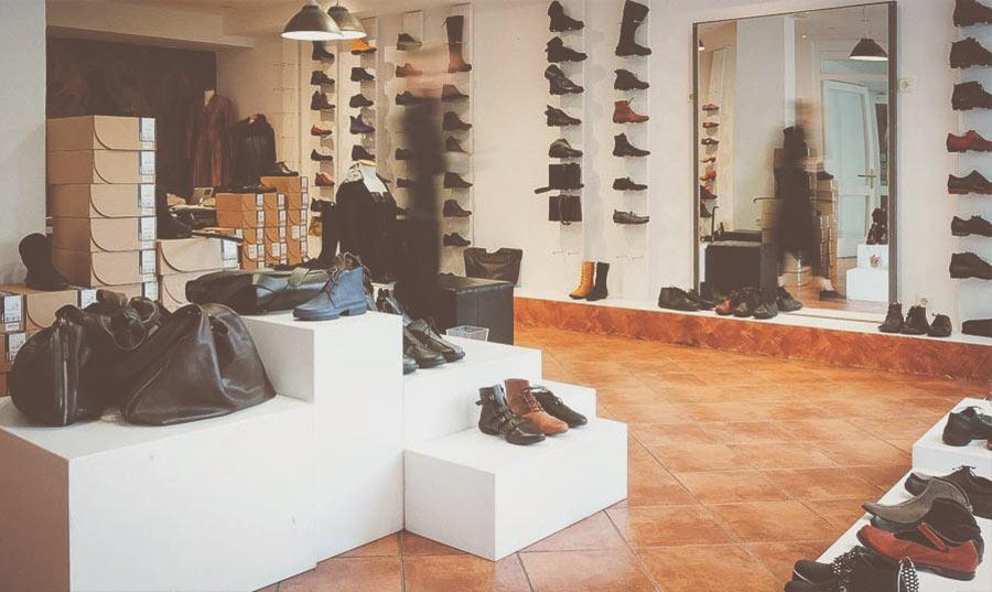 MBaetz steht für außergewöhnliche Schuhe