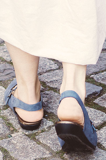 Mid-Heels