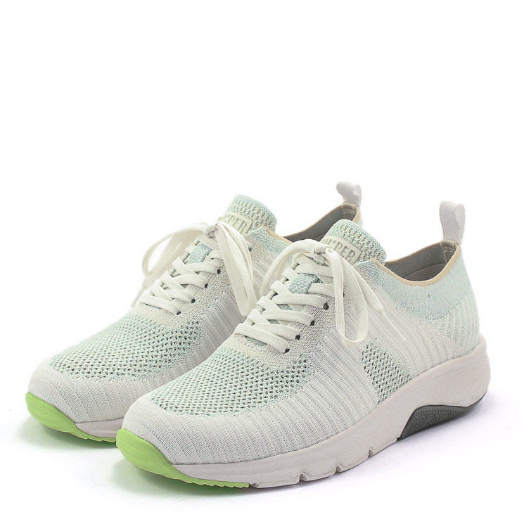 Camper K200577 Drift Damen Sneaker weiß
