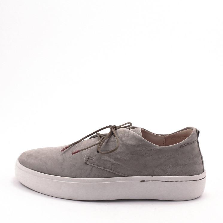 Think 84096 Gring Damen Sneaker grau