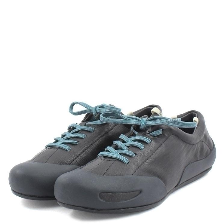 Camper 20614 Peu Senda Damen Sneaker schwarz
