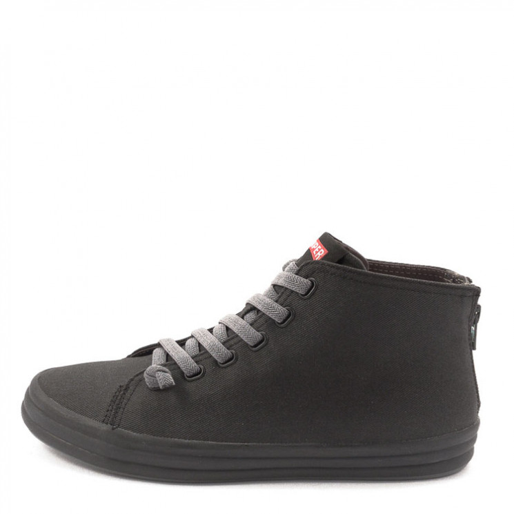 Camper K400163 Hoops Damen Hightop schwarz