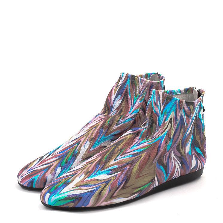 Arche Lilou Slipper multicolor