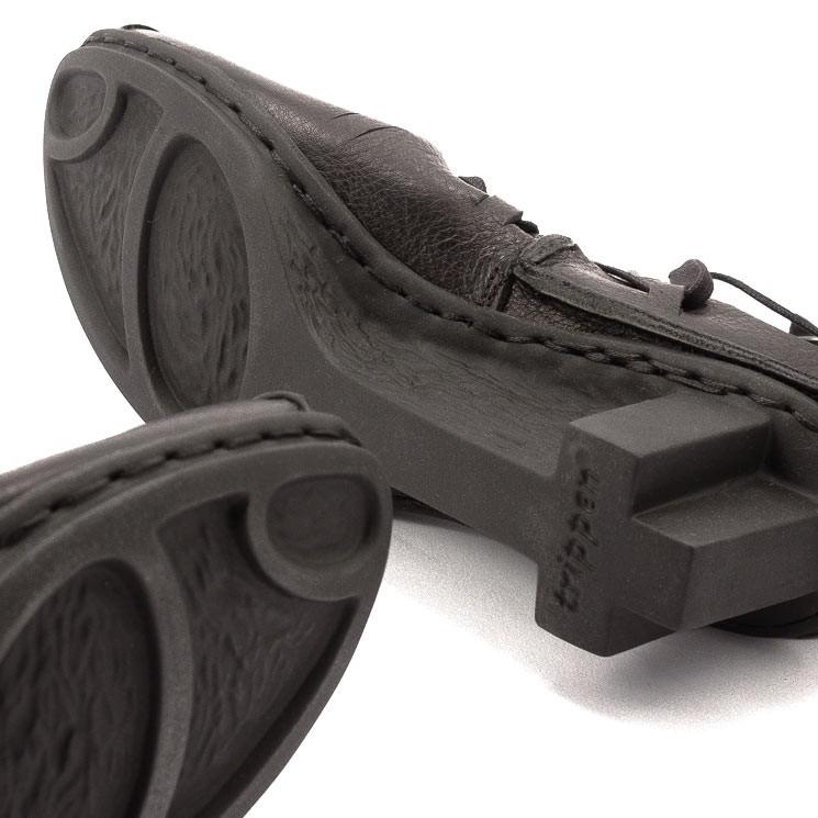 Trippen Blade x+os Pumps schwarz