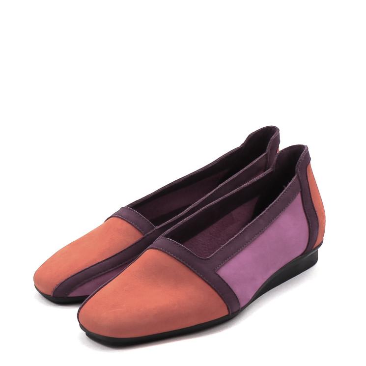 Arche Matali Ballerina orange