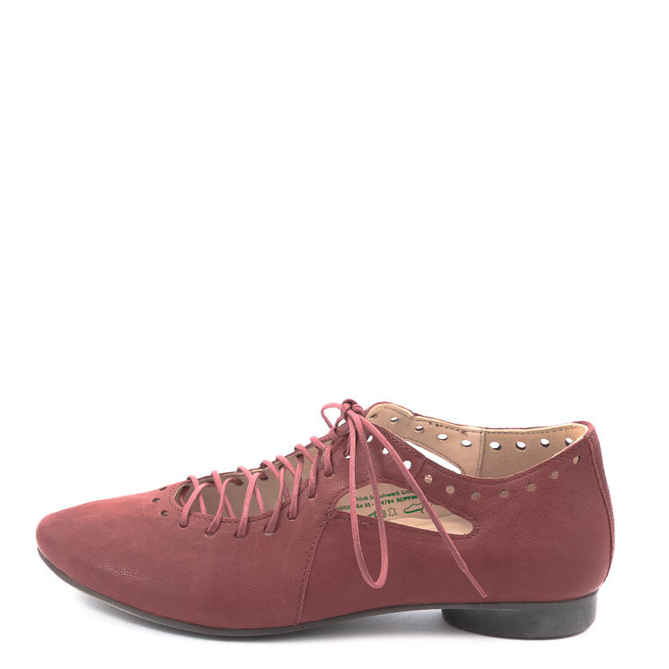 Think 84284 Guad Ballerina rot