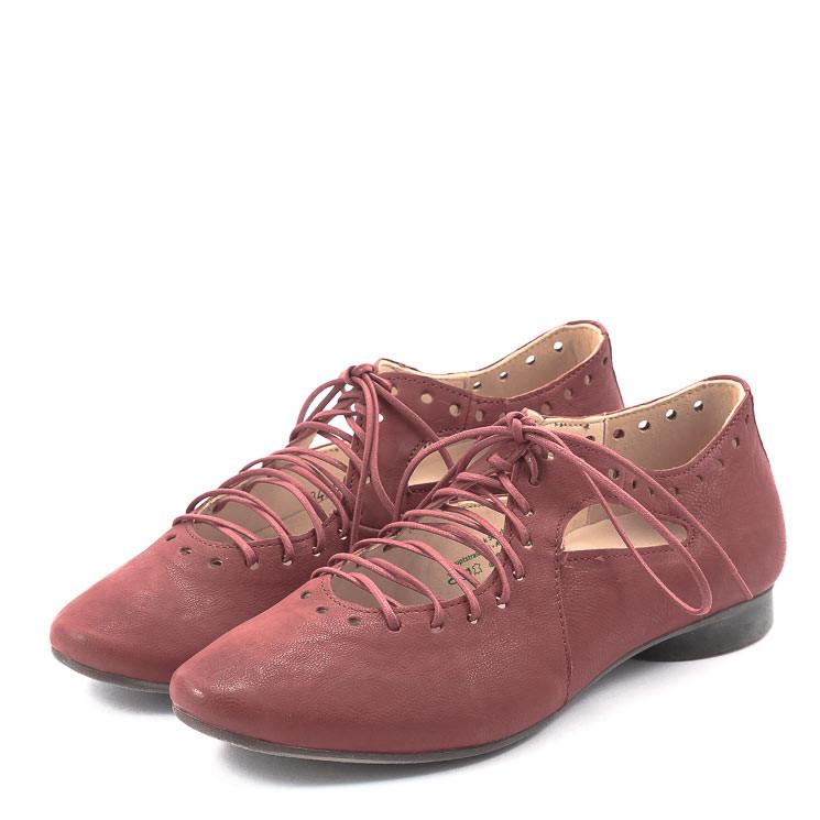Think 84284 Guad Ballerina rot