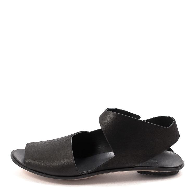 CYDWOQ Elevate Sandale Damen schwarz