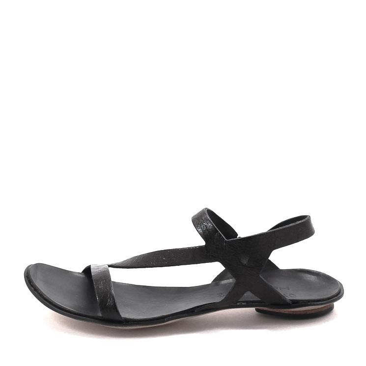 CYDWOQ Tigon Sandale Damen schwarz
