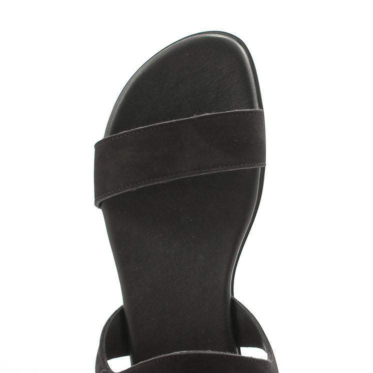 Arche Palwo Damen Sandale schwarz