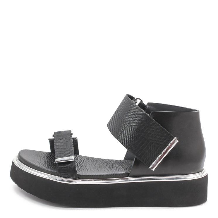 United Nude Vita Sandal Low Damen Sandale schwarz