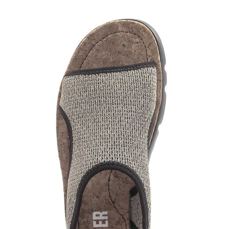Camper Damen-Sandale K200360 braun