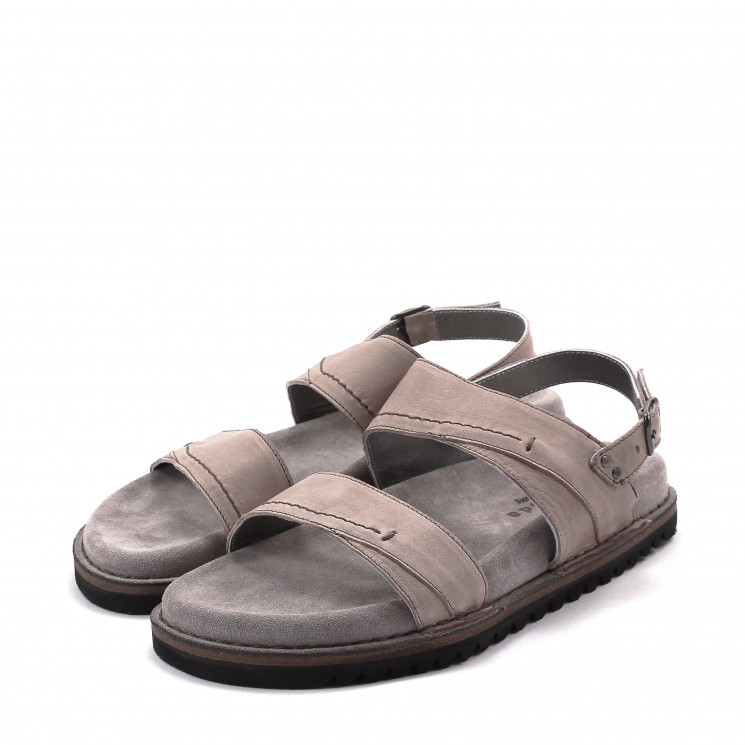 UiTormeda 6106 Damen Sandale beige
