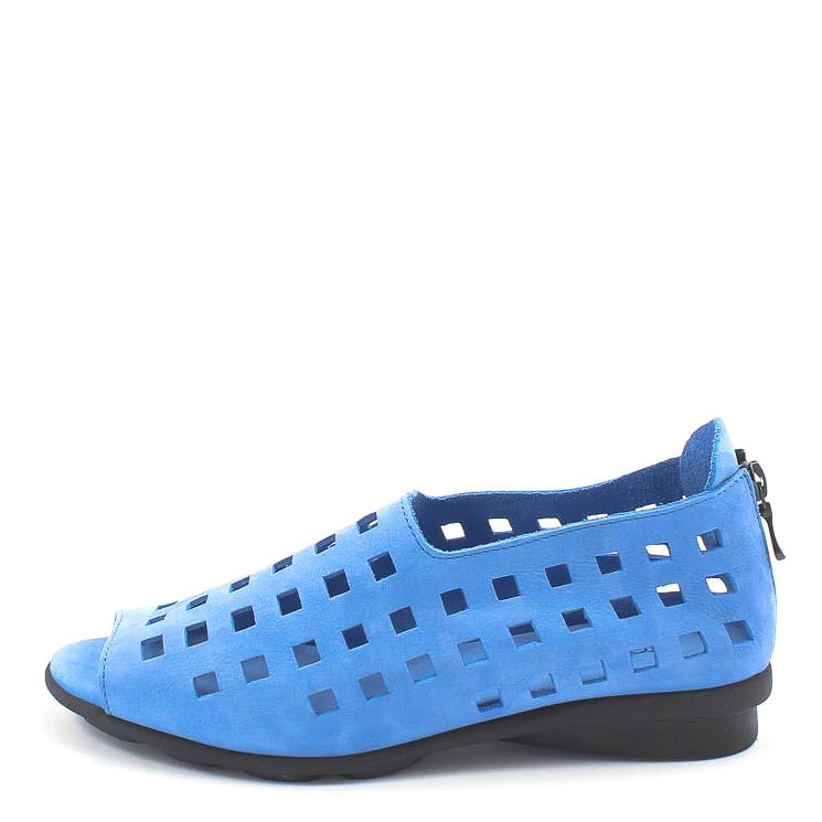 Arche Drick Damen Sandale blau
