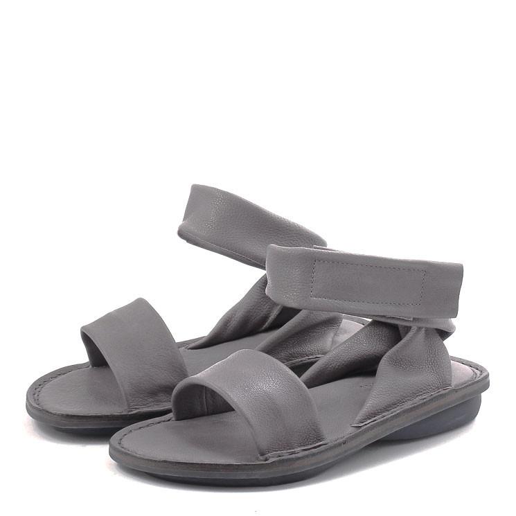 Trippen Careless Closed Damen Sandale flieder