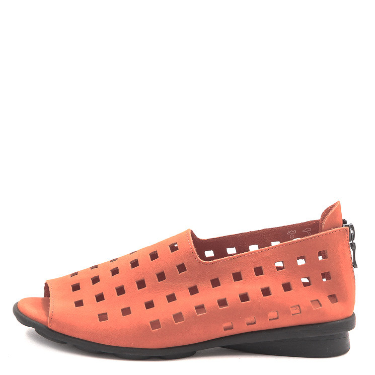 Arche Drick Damen Sandale orange