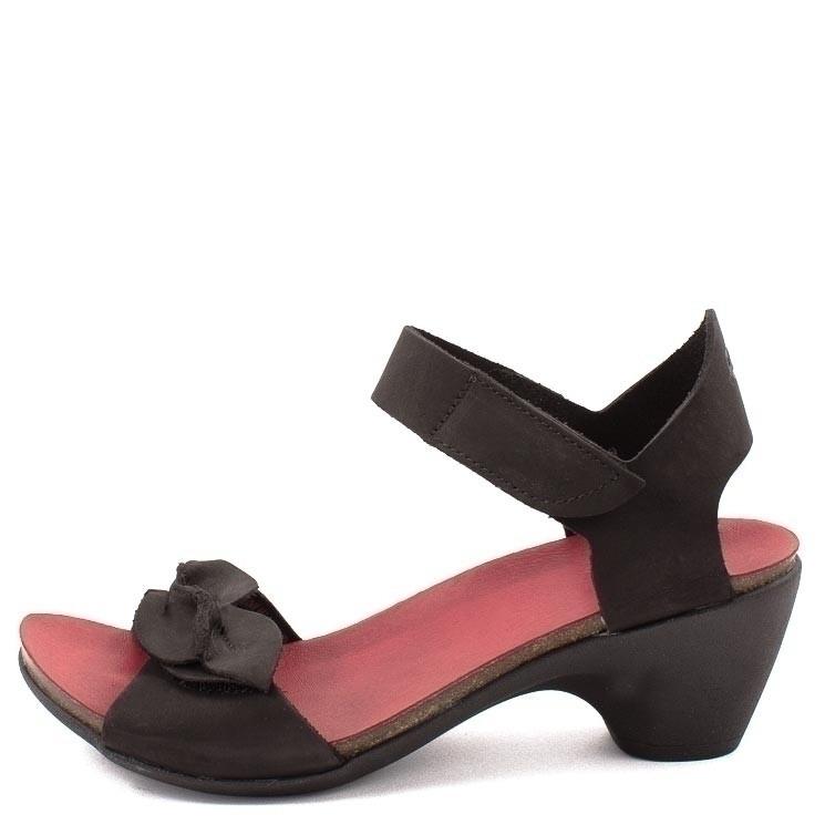 Loints of Holland 52601 Next Damen Sandale schwarz