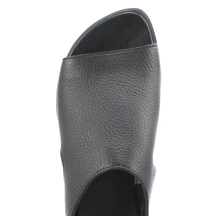 Arche Saikho Damen Sandale schwarz