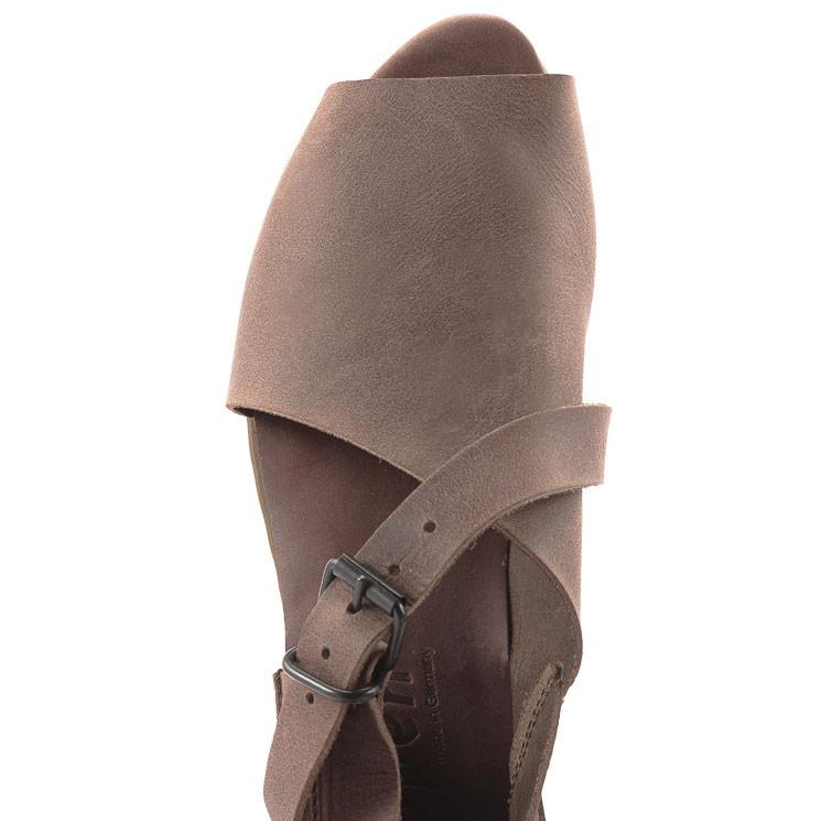 Trippen Horizon x+os Damen Sandale braun