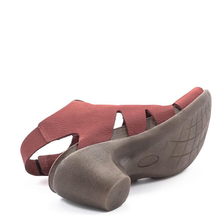 Loints of Holland 52912 Next Damen Sandale rot