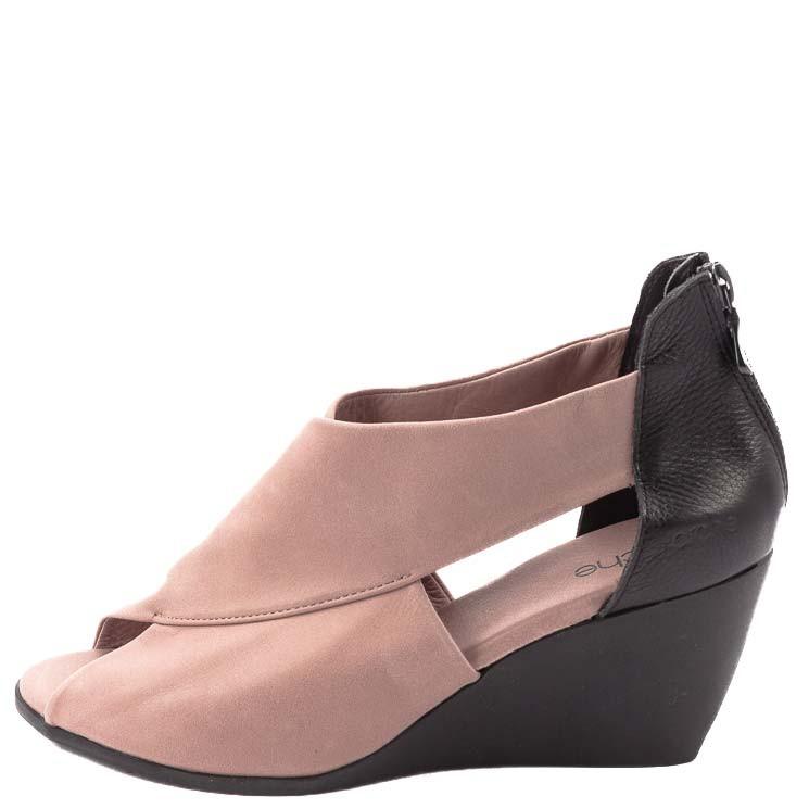 Arche Damen-Sandale Egwane rosa