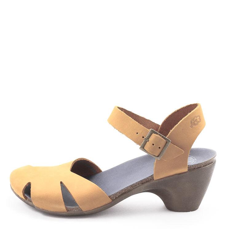 Loints of Holland 52915 Next Damen Sandale gelb