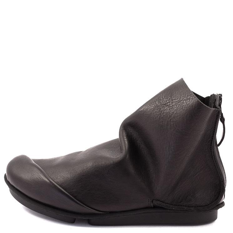 Trippen Ploy Penna Damen-Stiefelette schwarz