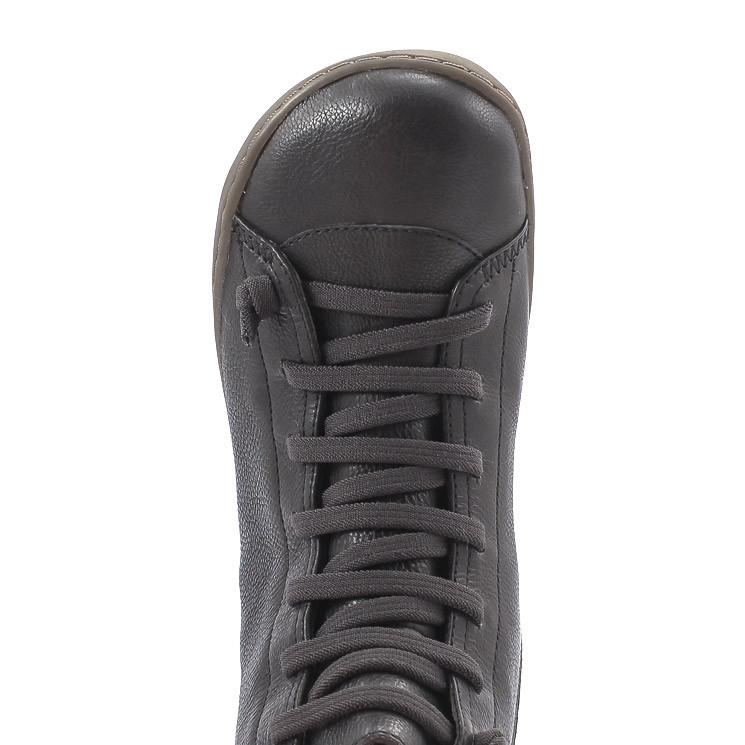 Camper K400509 Peu Cami Damen Stiefelette schwarz