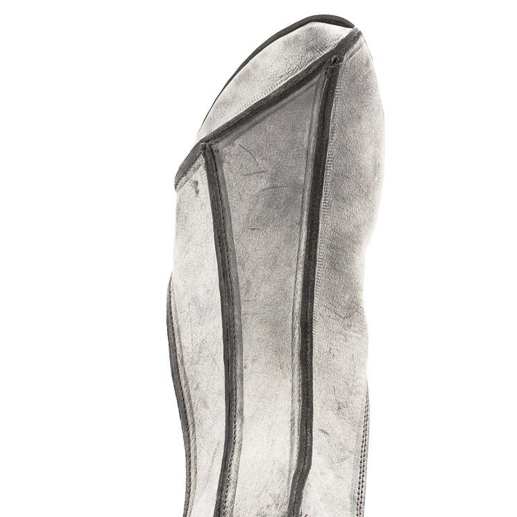 Trippen Salt x+o Damen Stiefelette grau