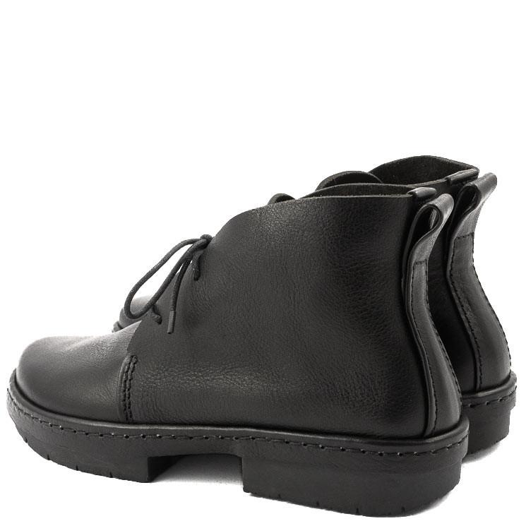 Trippen Slow Sport Damen-Stiefelette schwarz