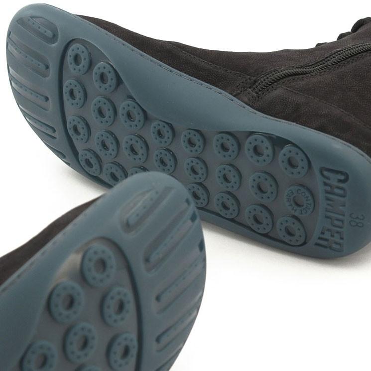 Camper K400049 schwarz-blau