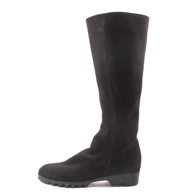 Arche Jimboz Damen Stiefel schwarz