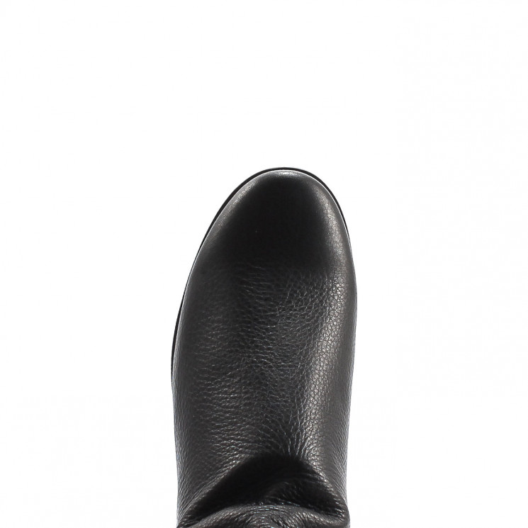 Arche Daybbo Damen Stiefel schwarz