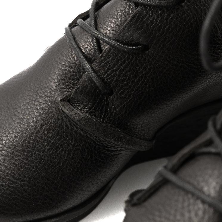 Trippen Skulptur x+os Damen-Stiefel schwarz