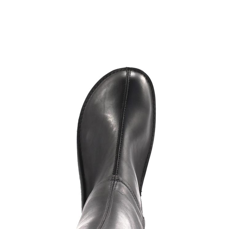 Loints of Holland 37965 Fusion Damen Stiefel schwarz