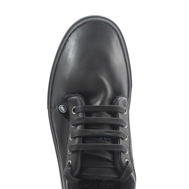 SATORISAN S.L. Heisei_V2 Herren Sneaker schwarz