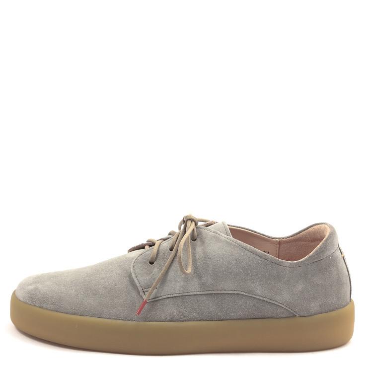 Think 000256 Joeking Herren Sneaker smog