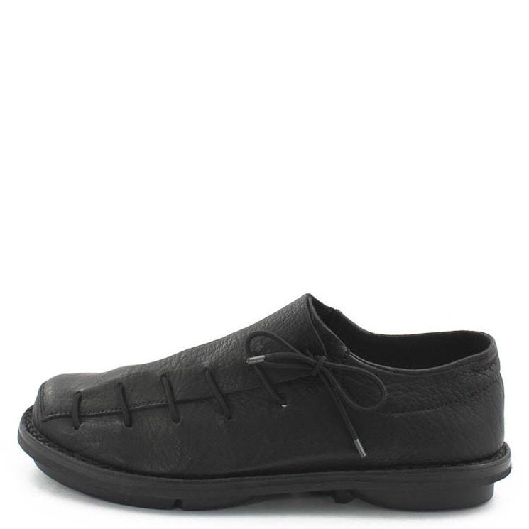 Trippen Sneaker m schwarz