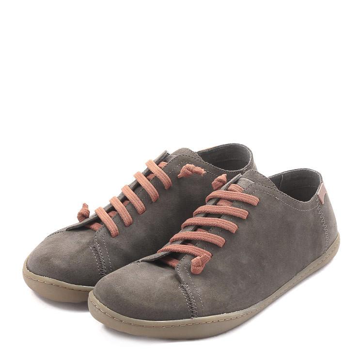 Camper 17665 Peu Cami Herren Sneaker smog