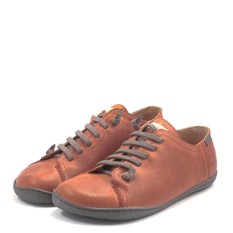 Camper 17665 Peu Cami Herren Sneaker braun