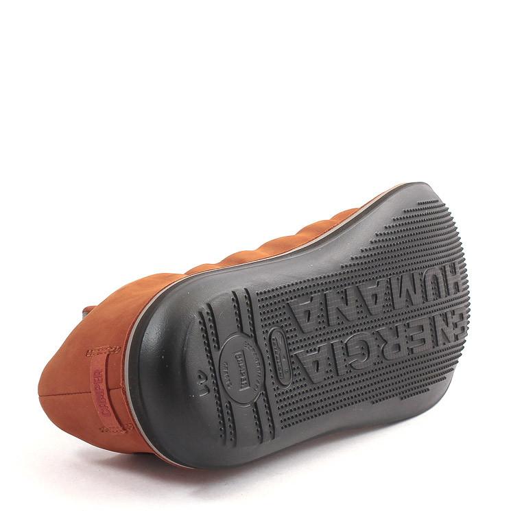 Camper K300005 Beetle Gore-Tex Herren Slipper terracotta