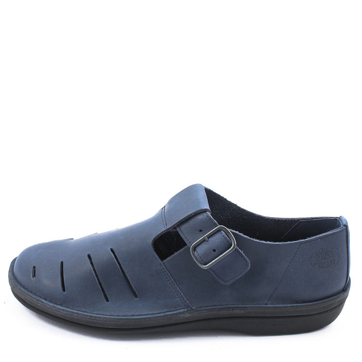 Loints of Holland 49912 Men´s Turbo Herren Sandale blau