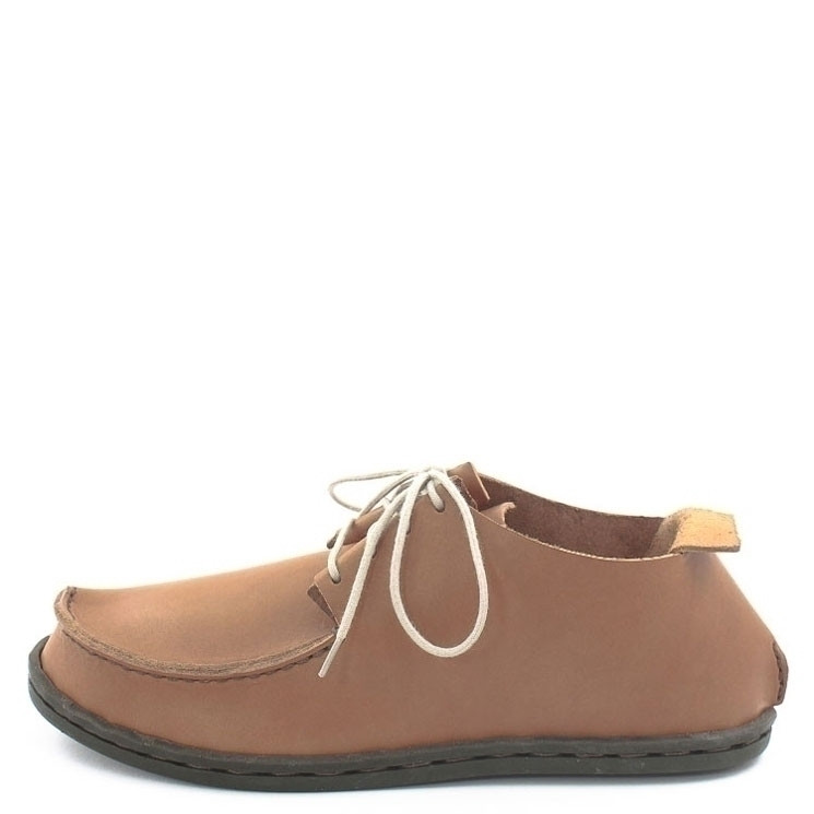 COMAKE The Lazy hellbraun