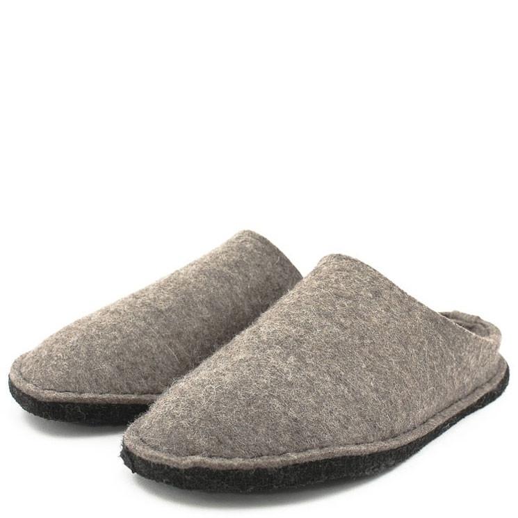 Haflinger Flair Soft grau