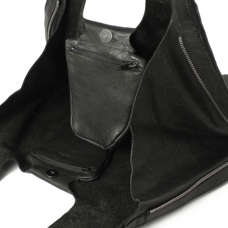 Trippen Shopper L Damen Tasche schwarz