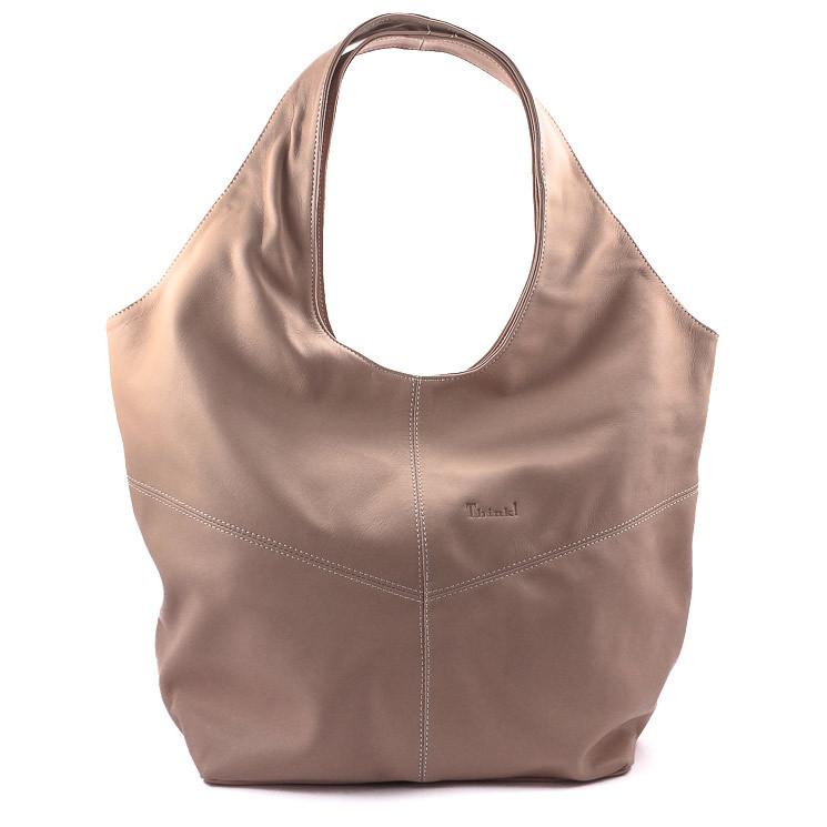 Think 86806 Shopper beige