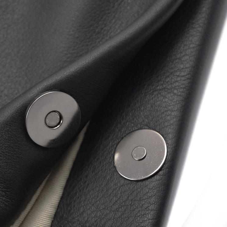 Ellen Truijen New Ways Magnet Damen Umhängetasche schwarz