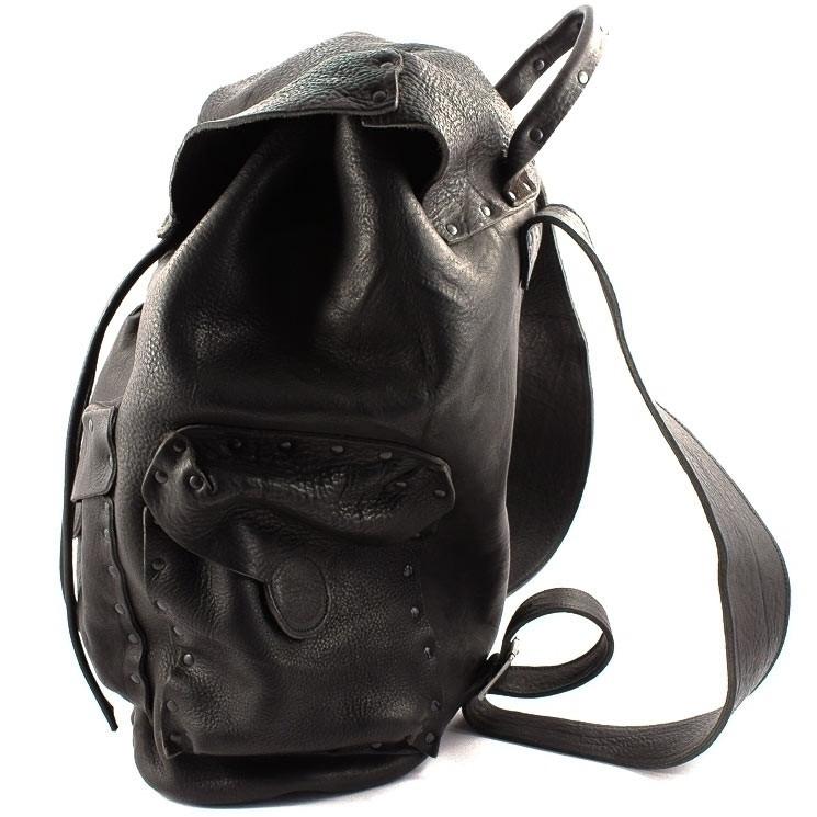 CYDWOQ Rucksack Backpak-M schwarz
