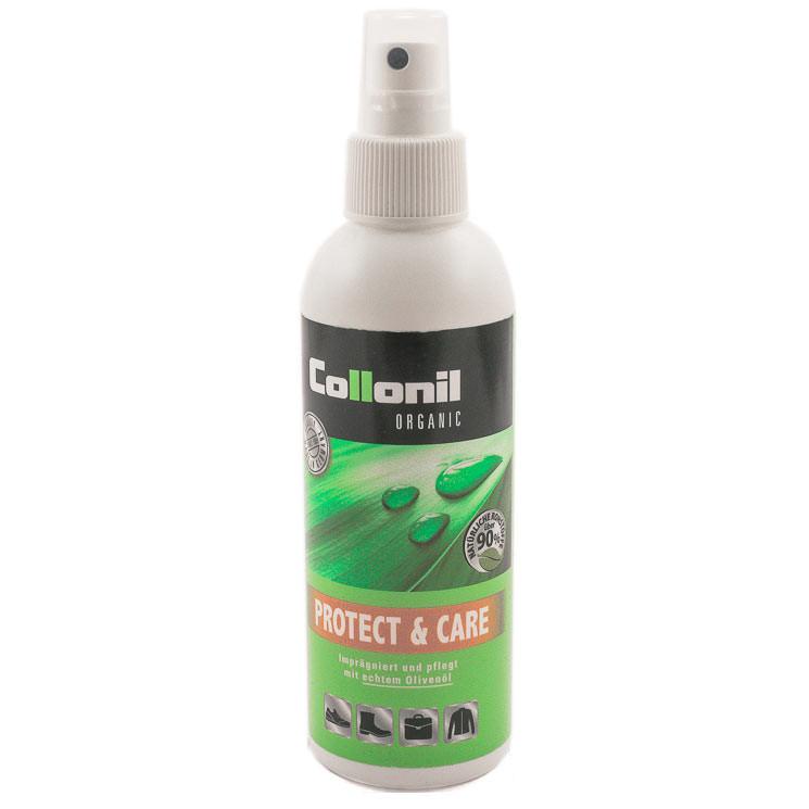 Collonil Protect and Care 200 ml farblos