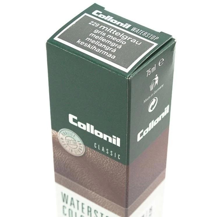 Collonil Waterstop 75 ml grau